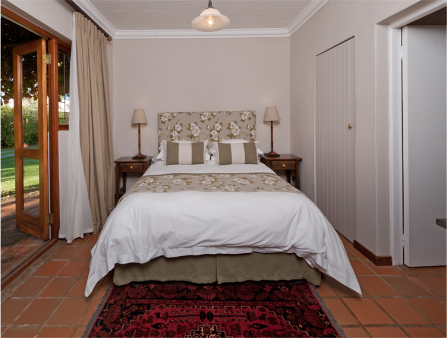 Riversdale Accommodation - Garden Cottage