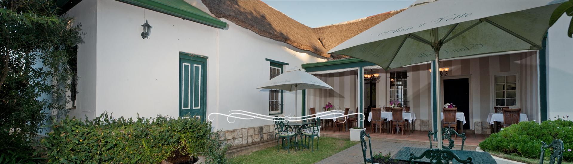 Dedoornkraal Riversdale Accommodation - Contact Us