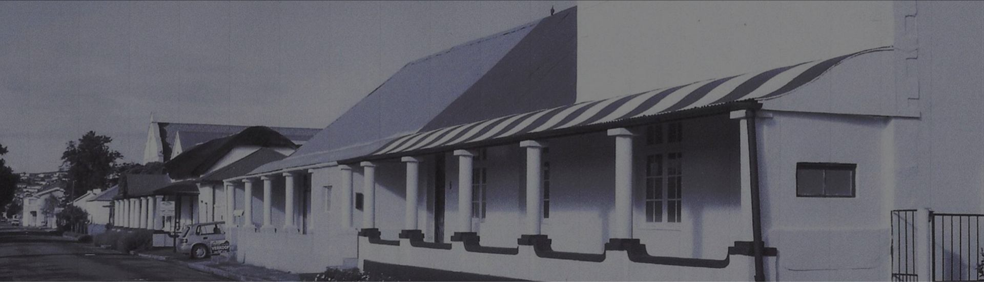 Dedoornkraal Riversdale the history and heritage
