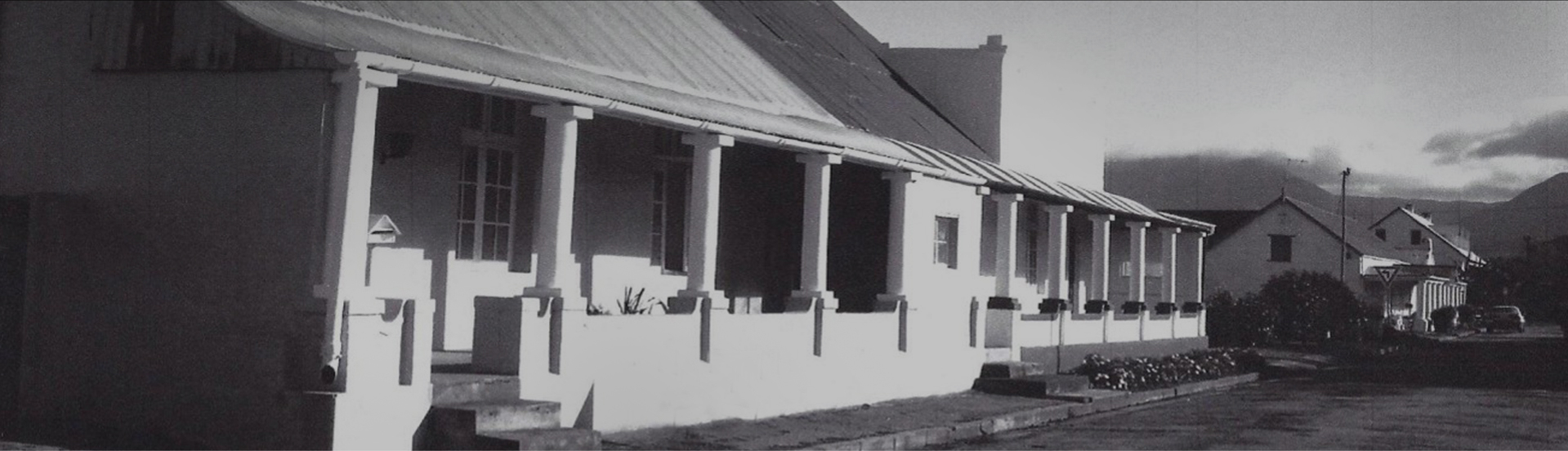 Dedoornkraal Riversdale Accommodation