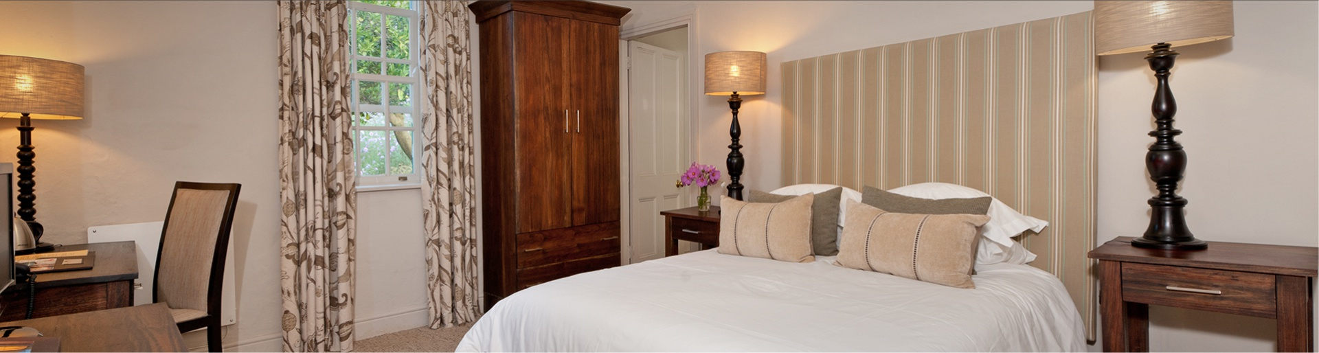 Dedoornkraal Riversdale Accommodation Luxury Rooms