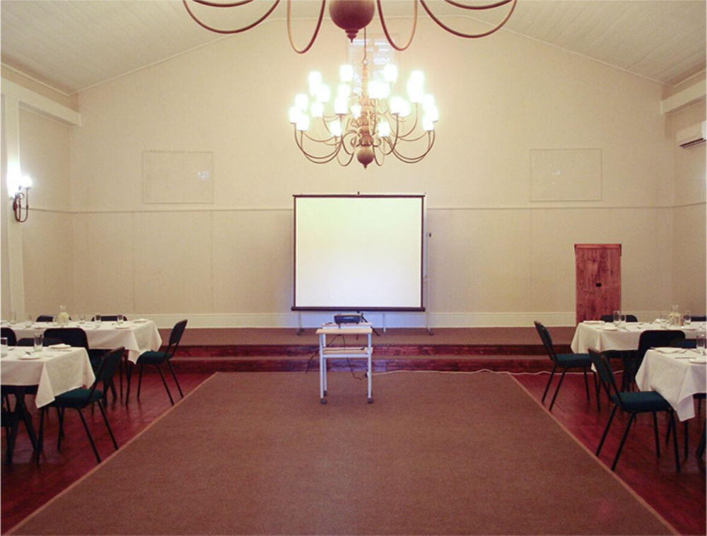 Riversdale Function Facilities - Our Conference Venues