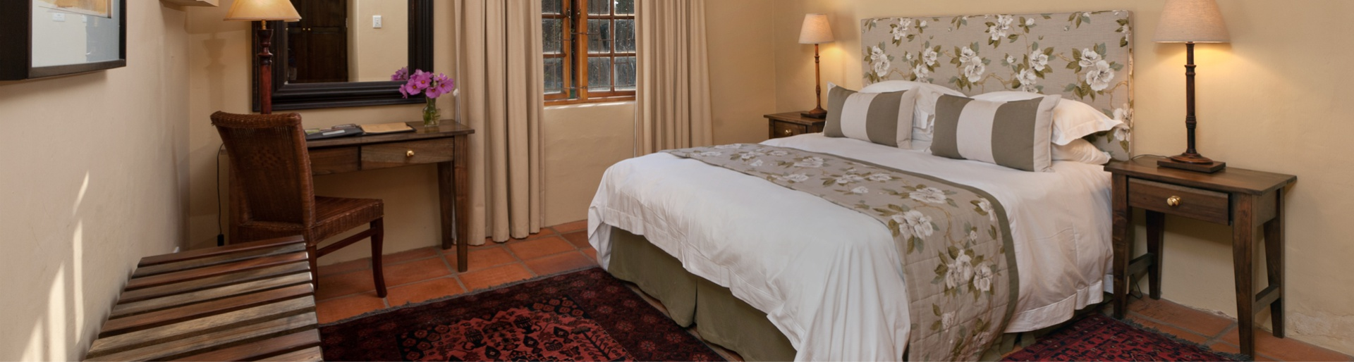 Dedoornkraal Riversdale Vineyard Cottages